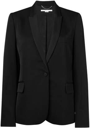 Stella McCartney structured blazer