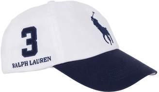 Polo Ralph Lauren Big Polo Pony Baseball Cap