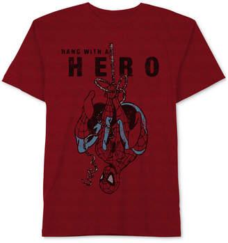 Spiderman Marvel's T-Shirt, Little Boys