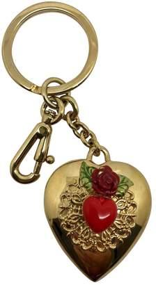 Dolce & Gabbana Bag charm