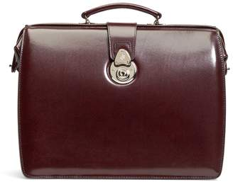 Brooks Brothers Small Lawyer Briefcase