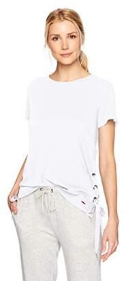 N. PHILANTHROPY Women's Casual Short Sleeve Tee Shirt