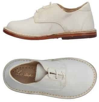 La Stupenderia Lace-up shoe