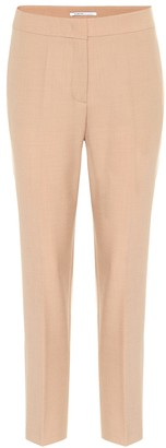 Agnona Wool-blend pants