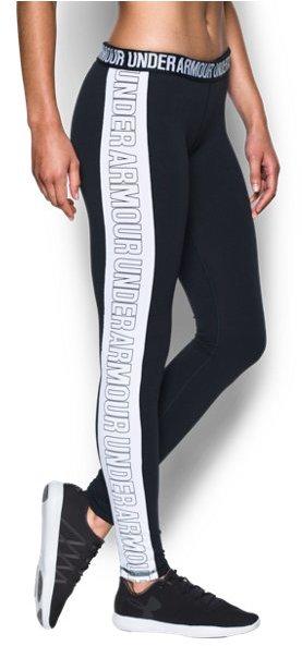 Women's UA Favorite Split Word Mark Legging