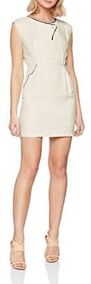 PepaLoves Women's 8706 Dress,(Manufacturer Size:Large)