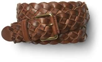 Gap Classic Braid Belt