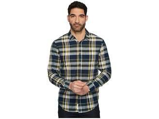 Lucky Brand Ballona Shirt Men's Clothing