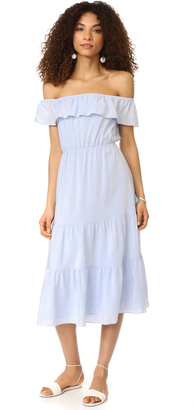 Club Monaco Hamisi Dress $229 thestylecure.com