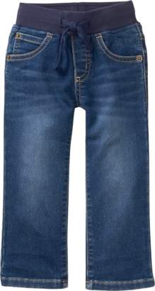 Gymboree Soft Pull-On Jeans