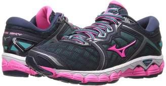 Mizuno Wave Sky Women's Running Shoes
