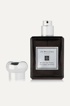 Jo Malone Myrrh & Tonka Cologne Intense, 50ml - Colorless