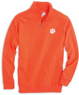 Gameday Skipjack 1/4 Zip Pullover - Clemson University