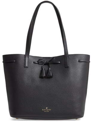 Kate Spade Hayes Street - Nandy Leather Tote