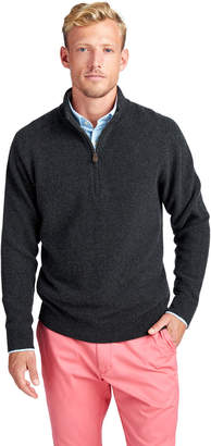Vineyard Vines Cashmere 1/4-Zip