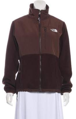 The North Face Casual Fleece Jacket