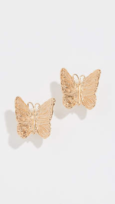 Aurelie Bidermann Notte Earrings