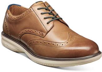 Nunn Bush Men Maclin Street Oxfords with Kore Comfort Technology Men Shoes