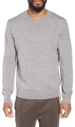 Vince Crewneck Wool & Cashmere Sweater