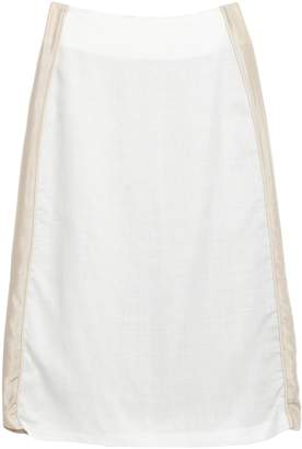 Angelos Frentzos Knee length skirts - Item 35404261UV