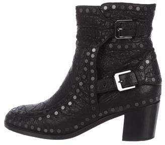 Laurence Dacade Gatsby Studded Ankle Boots