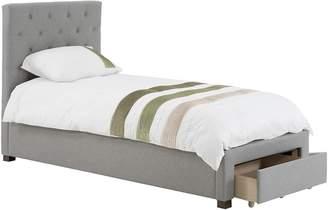 Beaumont & Braddock Bed Frames Poppy Storage Bed, Single