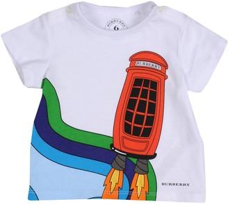 Burberry T-shirts - Item 37988310WR
