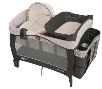 Graco Pack 'N Play Newborn Napper Elite Playard