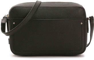 Cole Haan Camera Leather Crossbody Bag - Women's