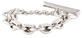 Eddie Borgo O Link Bracelet