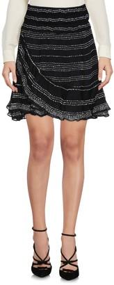 IRO Knee length skirts - Item 35382128UP