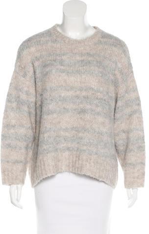 IROIro Knit Crew Neck Sweater