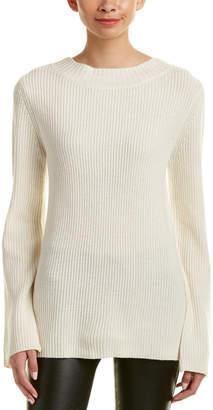 A.L.C. Markell Wool & Cashmere-Blend Sweater