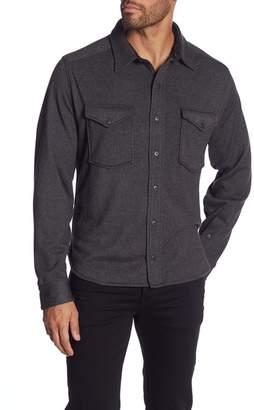 BUKI CPO Shirt Jacket