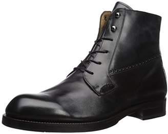 Antonio Maurizi Men's Lace-Up Boot