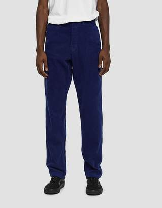 Saturdays NYC Field Heavy Cord Pant