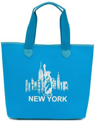 Twin-Set New York tote bag