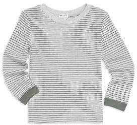 Splendid Little Boy's Washed Stripe Top