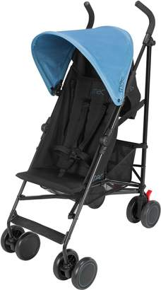 Maclaren Mac by Black & Bluebird M2 Pushchair