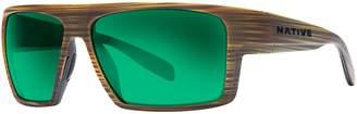 Native Eyewear Eldo Polarized Sunglasses - Men's