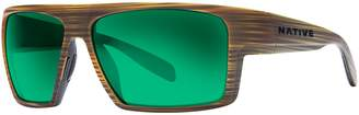 Native Eyewear Eldo Polarized Sunglasses