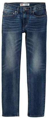 Levi's 511 Slim Fit Jeans (Big Boys)