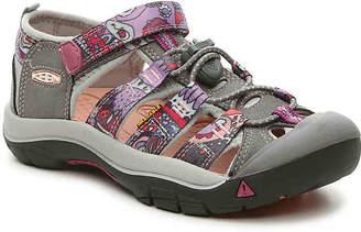 Keen Newport H2 Youth Sandal - Girl's