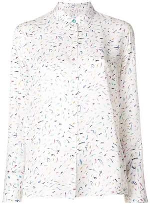 Paul Smith doodle shirt
