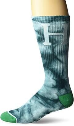 HUF Men's Classic H Socks