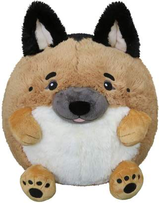 Squishable German Shepard Plush Toy