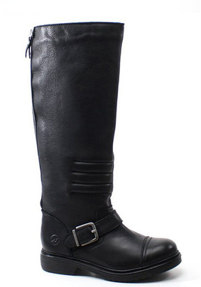 Bronx There U Go Tall Boot $209 thestylecure.com