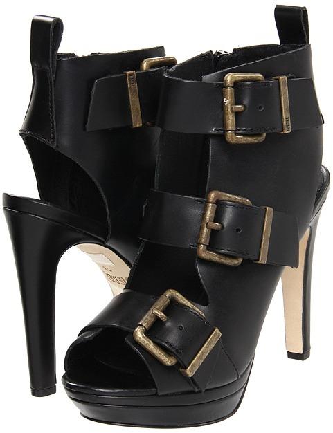 Diesel Riley - 12 (Black) - Footwear