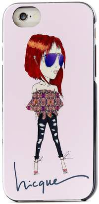 Nicole Miller Nicque iPhone 6 Case