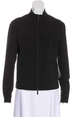Calvin Klein Collection Lightweight Casual Jacket